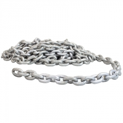 Clearance Lofrans Grade 40 Calibrated Anchor Chain - Short Ends
