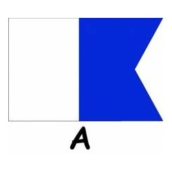 Individual Code Flag A