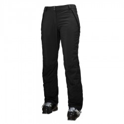 Helly Hansen W Pika Stretch Pant Black