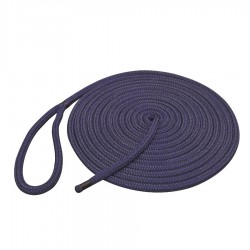 Spliced Set Length 14mm LIROS Braided Dockline Polyester Mooring Warps