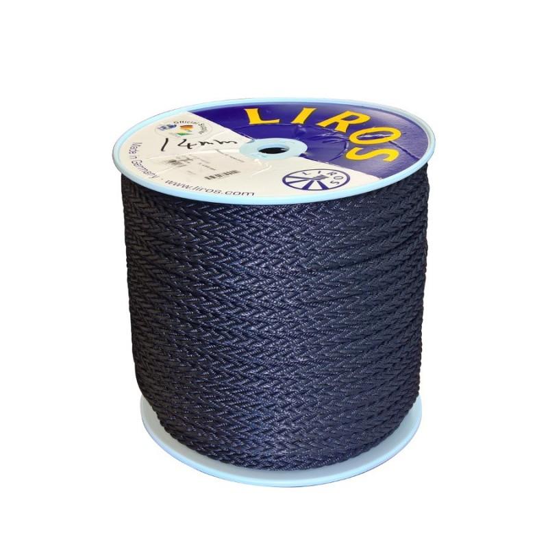 100 Metre Reel Deal - LIROS Moorex12