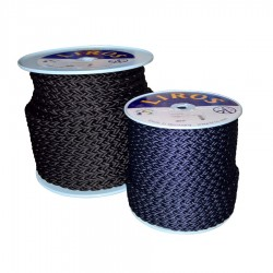 100 metre Reel Deal - LIROS Octoplait Polyester