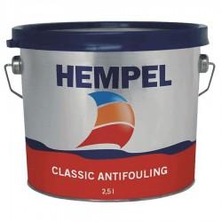 Hempel Classic Antifoul 2.5 litres