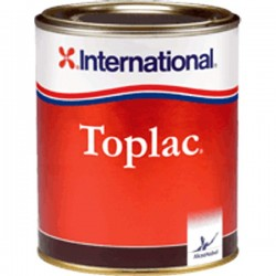 Clearance International Toplac 750ml