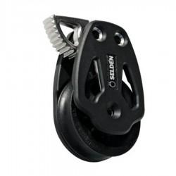 Selden Cheek Quick Lock Block 406-001-18