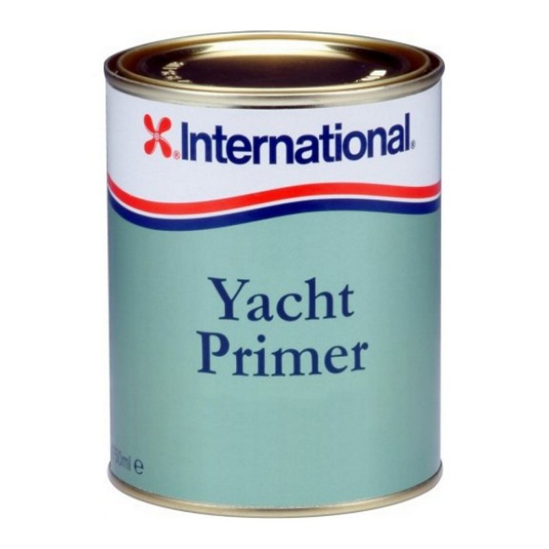 International Yacht Primer 750ml