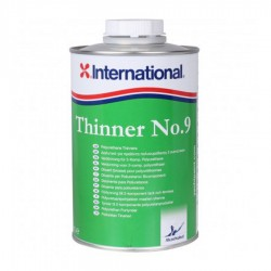Clearance International Thinners