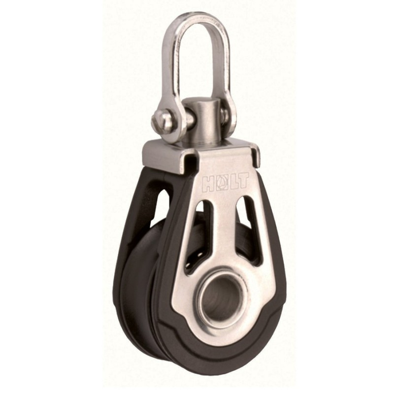 Holt Dynamic Single Swivel
