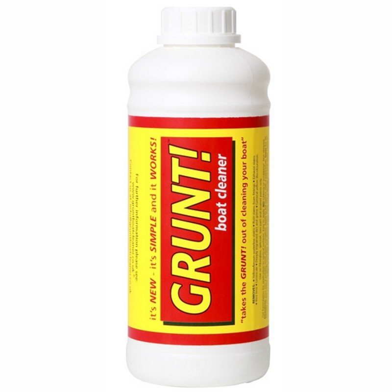 Grunt Boat Cleaner 500ml