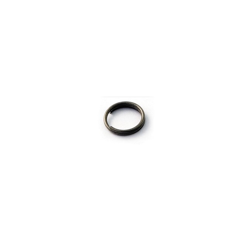 Petersen Split Rings