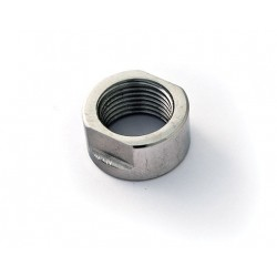 Petersen Stainless Steel Round Locking Nuts