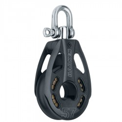 Harken 57mm Black Magic - Single