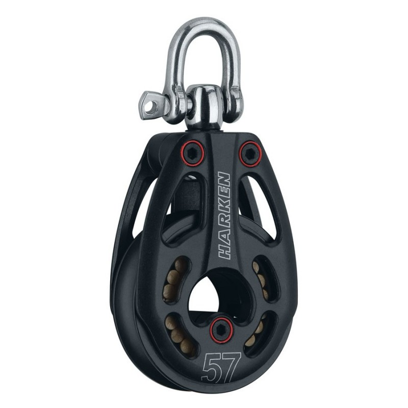 Harken 57mm Black Magic - Low Load - Single