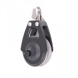 Clearance Holt 57mm Single Swivel Ratchet Block
