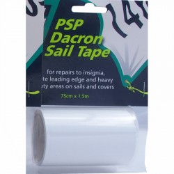 PSP Dacron Insignia Repair Cloth