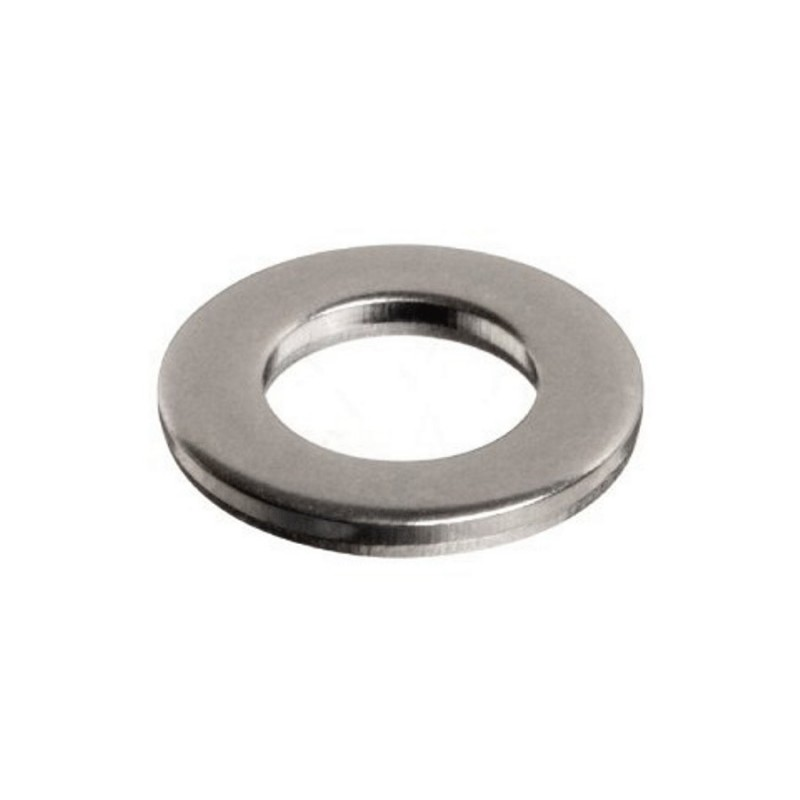 stainless steel standard flat washer