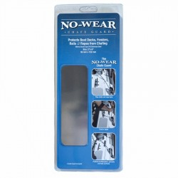 No-Wear chafe guard