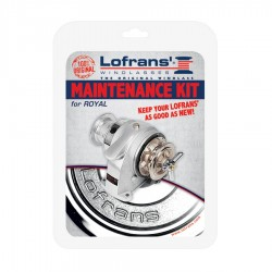 Lofrans Maintenance Kit Royal