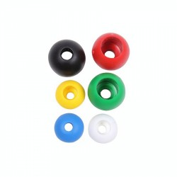 Stoppers, Balls, Parrel Beads