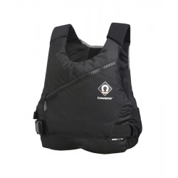 Crewsaver Pro 50N SZ Buoyancy Aid Black/Grey