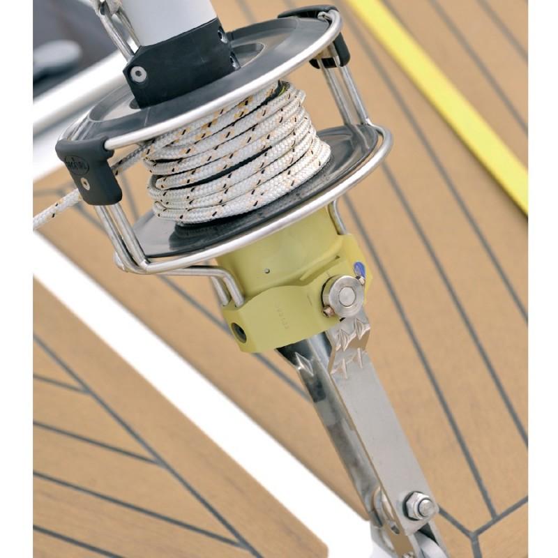 Profurl Cruising Manual Reefing System