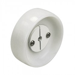 Plastimo Halyard Diverter Wheel