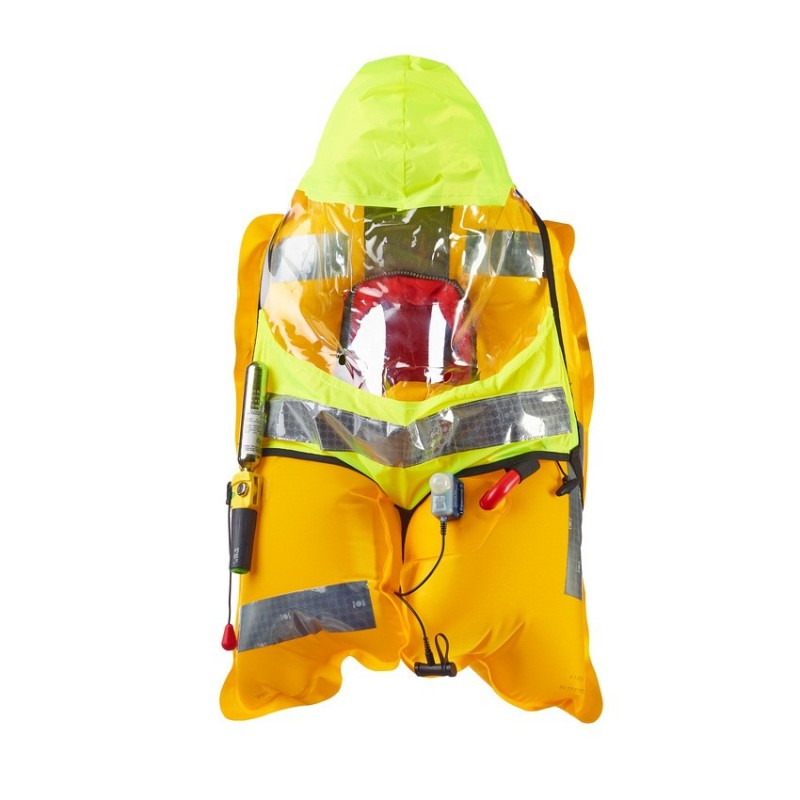 Crewsaver Crewfit Sport Lifejacket Spray Hood