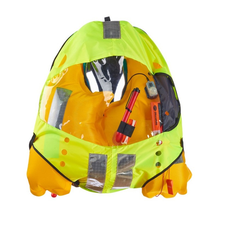 Crewsaver Pro Lifejacket Spray Hood