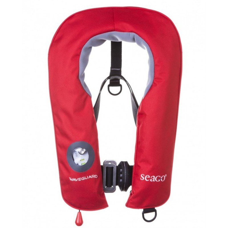 Seago Waveguard 150N Junior Lifejacket