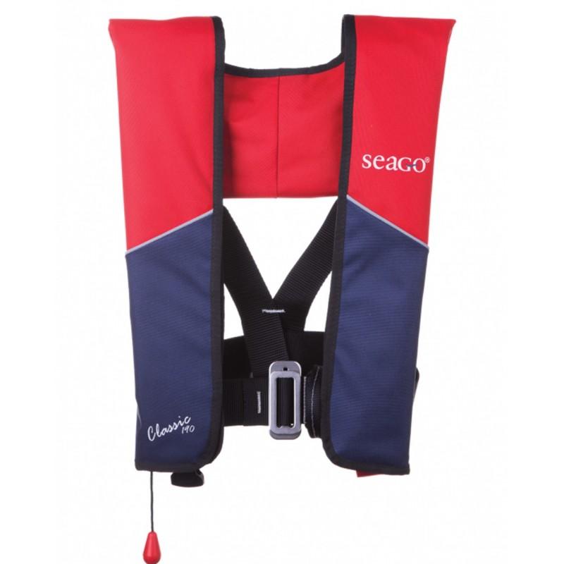 Seago Classic 190N Lifejacket