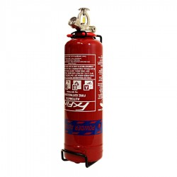 Automatic ABC Dry Powder Fire Extinguisher