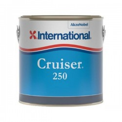International Cruiser 250 3 litres