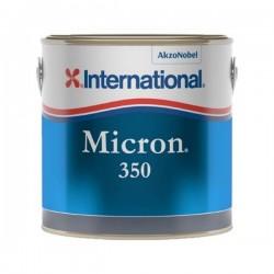 International Micron 350 Antifoul 2.5 litres