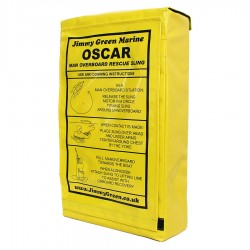 Oscar Man Overboard Recovery Sling