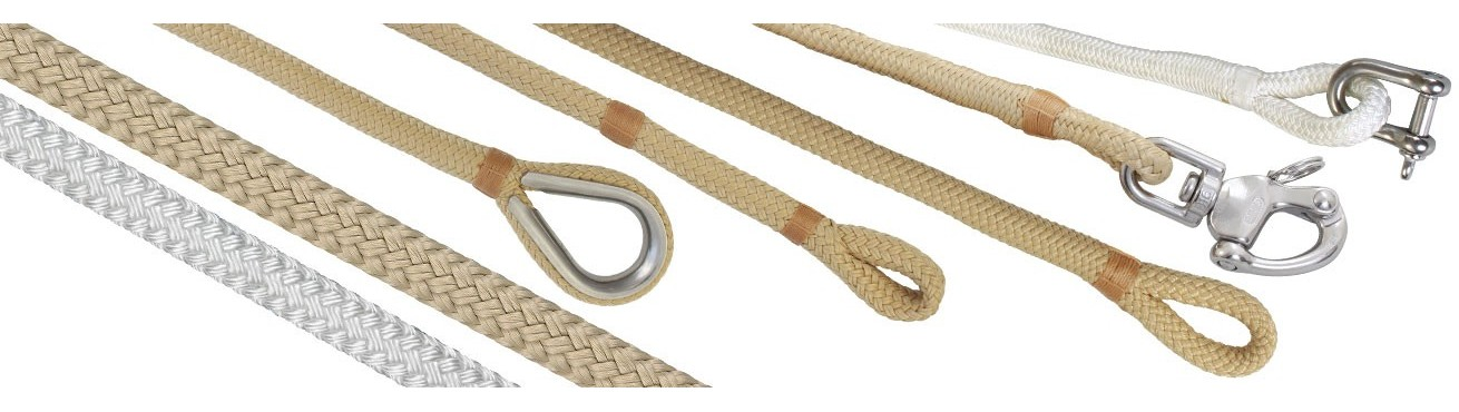 LIROS Classic Braid on Braid Sheets