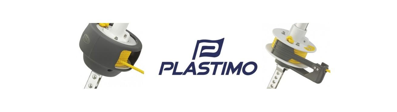 Plastimo Jib Reefing