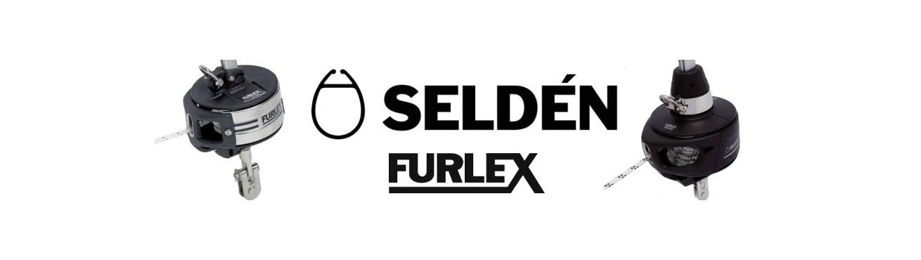Selden Furlex Reefing Gear