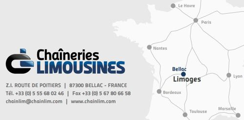 Chaineries Limousines
