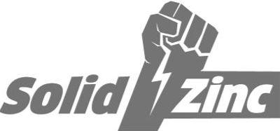 MF Solid Zinc Galvanising