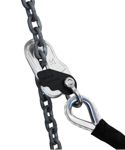 Mantus Chain hook on the chain