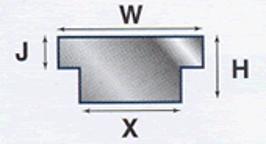 Barton T Track Diagram