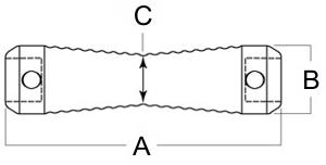 Tylaska Dog Bone Diagram