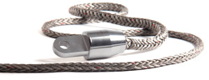Bluewave Dyneema Rope Terminal on line