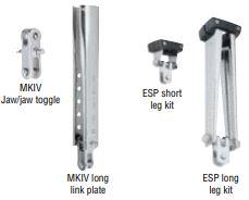 Harken ESP Leg Kits