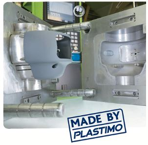Plastimo Manufacturing Process
