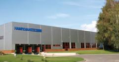 Hampidjan Production Lithuania